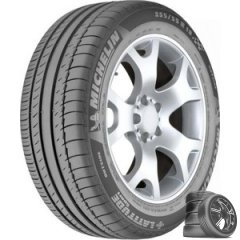 Летние шины Michelin 235/55 R17 99V Latitude Sport